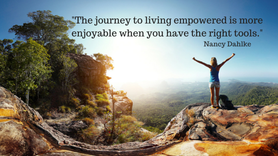 5 Steps to Living Empowered