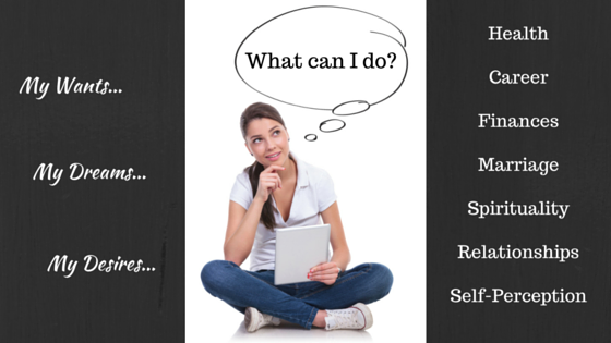Getting What You Want Part 2 – What Can You Do?